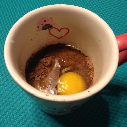 Grain Free Minute Muffin in a Mug mix